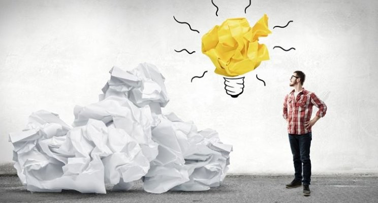 "Is ""Ideas Overwhelm"" Burning Out Your Key Team Members?"