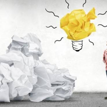 """Is """"Ideas Overwhelm"""" Burning Out Your Key Team Members?"""